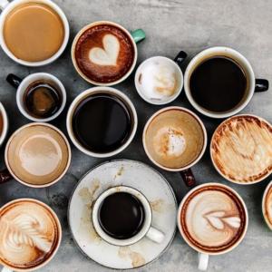 The Coffee Sampler